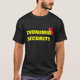 ZvonimirCrotatiaMF T-Shirt