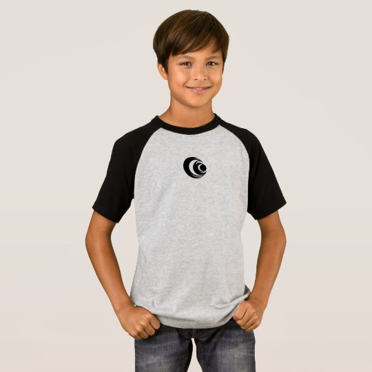 Zyr from Align Star Surfers T-Shirt