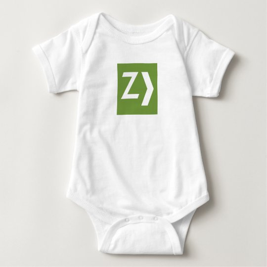 Zywave Baby Shirt