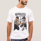 ZZ T Eightball_Chato_Peace T-Shirt