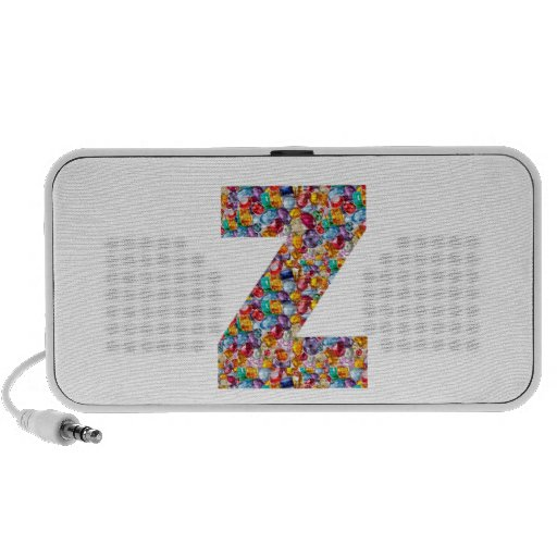 zzz ALPHA Z : Unique Gifts Jewels, Pearls, Gems iPhone Speakers
