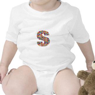 ZZZ YYY AAA SSS ZZ YY AA SS Z Y A S Gifts FUN ALPH Baby Bodysuit